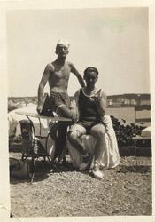 Lorca_Dalí_Cadaqués_1927