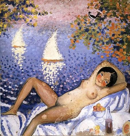 Venus_sonriente_Dalí