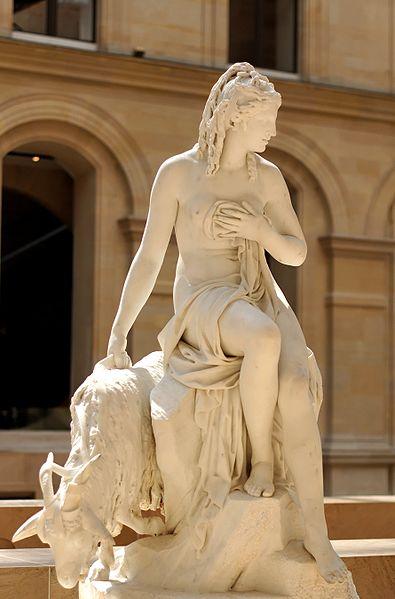 Amalthea_Julien_Louvre